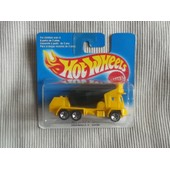 Camion Hot Wheels Mighty Rig
