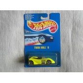 Voiture Hot Wheels Twin Mill 2 1/64
