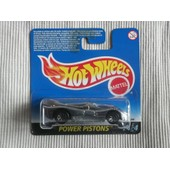 Voiture Hot Wheels Power Pistons 1/64