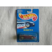 Voiture Hot Wheels Silhouette 2 1/64