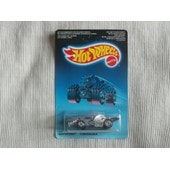 Voiture Hot Wheels Sharkruiser Turbosquale