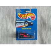 Voiture Hot Wheels Shock Factor