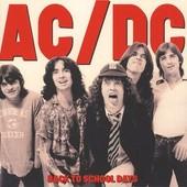 Back To School Days - Ac:Dc