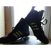 Crampons Montantes Rugby Adidas Neuves Taille 49