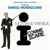 I... Comme Icare - Ennio Morricone