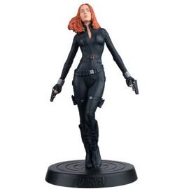 Figurine Marvel Films Black Widow Collection 2016 Avec Livret - �chelle 1/16