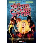 We Are Twisted F*Cking Sister! de Twisted Sister