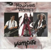 The Vampire Diaries, Cd+Dvd - Hollywood Vampires 