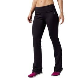 Reebok Workout Fit Boot Pant Pantalon