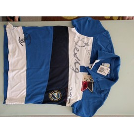 Polo Desigual Nautic - 5060 Azul M Bleu
