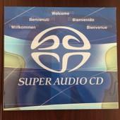 Super Audio Cd Ultimate Collection - Celine Dion, Roger Waters, Grover Washington ... Et Bien D'autres