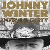 Johnny Winter: Down & Dirty de Johnny Winter