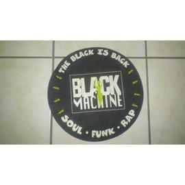"""Feutrine DJ Black Machine """"Soul Funk Rap"""""""