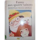 Fanny Aux Quatre Saisons de joelle boucher