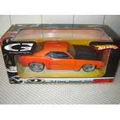 Hot Wheels G Machines 71 G-Force Plymouth Cuba