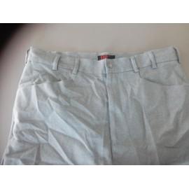Pantalon De Costume Up Line 42 Gris