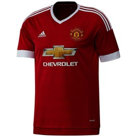 Maillot Domicile Manchester United Fc 2015/2016