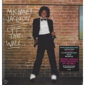 Off The Wall (Cd + Blu Ray Edition 2016) - Michael Jackson