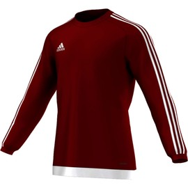 Maillot Adidas Estro15 Manches Longues