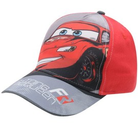Casquette Gar�ons Disney Pixar The Cars 2