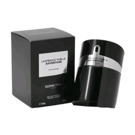 Unpredictable Adventure Par Glenn Perri 100 Ml Edt Vaporisateur