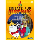 Einsatz F�r Elliot Maus, Vol. 3 de Zeichentrick