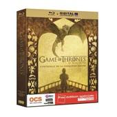 Game Of Thrones - Saison 5 - Blu Ray de David Benioff