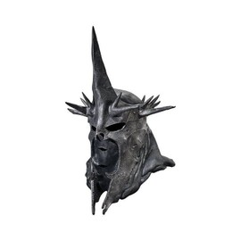 Masque Witch King Le Seigneur Des Anneaux Luxe