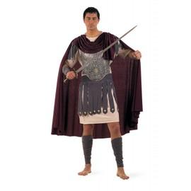 D�guisement Gladiateur Troyen Adulte Luxe - M