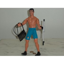 figurine action man achat vente neuf d 39 occasion priceminister. Black Bedroom Furniture Sets. Home Design Ideas