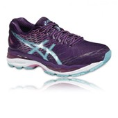 Asics Gel-Nimbus 18 Femme Amorti Running Route Sport Chaussures Baskets Sneakers