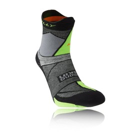 Hilly Ultra Marathon Fresh Hommes Running Chaud Trail Chaussettes Socquettes