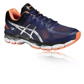 Asics Gel-Kayano 22 Hommes Duomax Support Running Chaussures Baskets Sneakers
