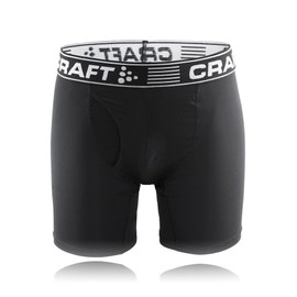 Craft Greatness 6 Inch Hommes Noir Running Boxer Short Cale�ons Sous-V�tements