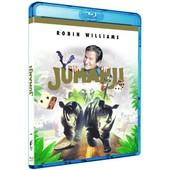 Jumanji - Blu-Ray de Joe Johnston