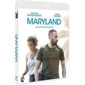 Maryland - Blu-Ray de Alice Winocour
