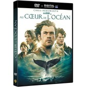 Au Coeur De L'ocean - Dvd + Copie Digitale de Howard Ron