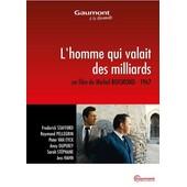 L'homme Qui Valait Des Milliards de Michel Boisrond