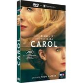 Carol - Dvd + Copie Digitale de Todd Haynes