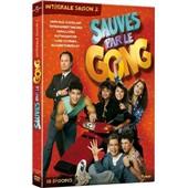 Sauv�s Par Le Gong - Saison 2 de Don Barnhart