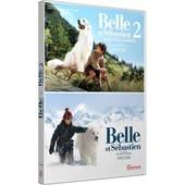 Belle Et S�bastien + Belle Et S�bastien, L'aventure Continue de Nicolas Vanier