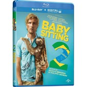 Babysitting 2 - Blu-Ray + Copie Digitale de Philippe Lacheau