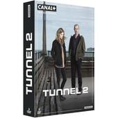 Tunnel - Saison 2 de Mike Barker