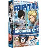 Fairy Tail Magazine N� 11 - (1dvd)
