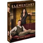 Elementary - Saison 3 de John Polson