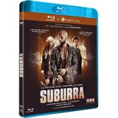 Suburra - Blu-Ray+ Copie Digitale de Stefano Sollima