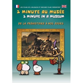 1 Minute Au Musée De La Préhistoire À Nos Jours