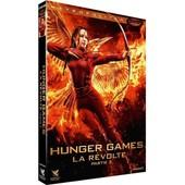 Hunger Games - La R�volte : Partie 2 de Lawrence Francis