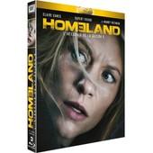 Homeland - L'int�grale De La Saison 5 - �dition Limit�e - Blu-Ray