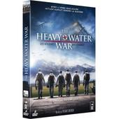The Heavy Water War (Les Soldats De L'ombre) de Per-Olav S�rensen